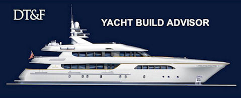 Yacht Build Advisor