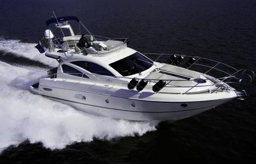 43' Cranchi Atlantique For Sale