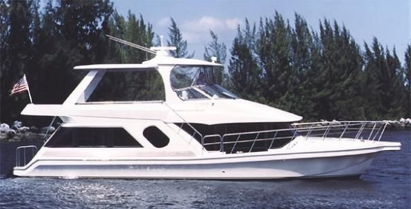 52' Bluewater - $99k Price Reduction!