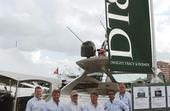 It's A Wrap - Palm Beach Boat Show