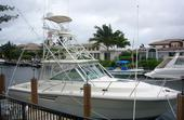 New DT&F Central Listing: 1997 Pursuit 34' Express