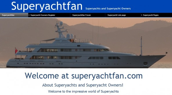 DT&F Yacht Sales Partnership with SuperYachtFan.com