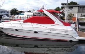 36' Doral SEV Cruiser 1999 - CANADA EH!